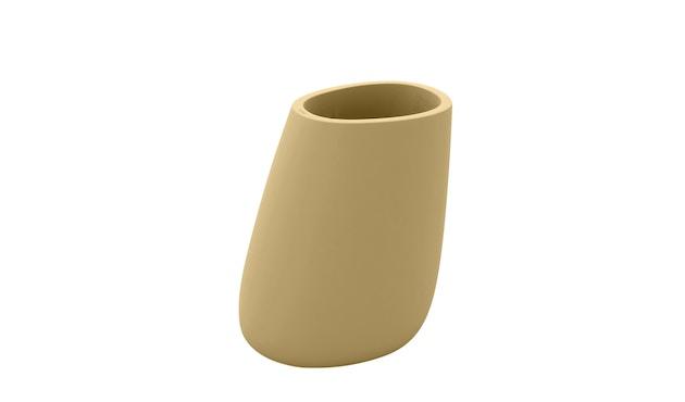 Vondom - Stone Blumentopf - beige - 70 - 0