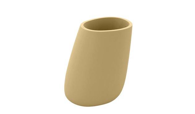 Vondom - Stone Blumentopf - beige - 100 - 0