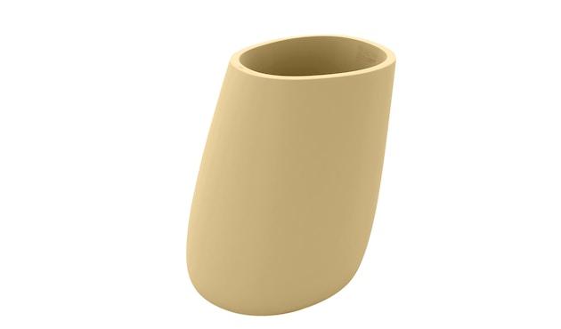 Vondom - Stone Blumentopf - beige - 120 - 0