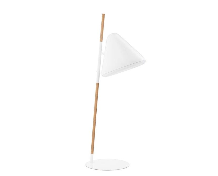 Normann Copenhagen - Hello staande lamp - wit - 1