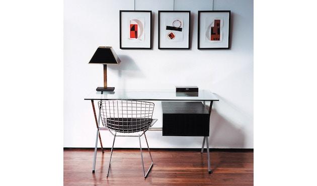 Knoll International - Albini Schreibtisch - 11