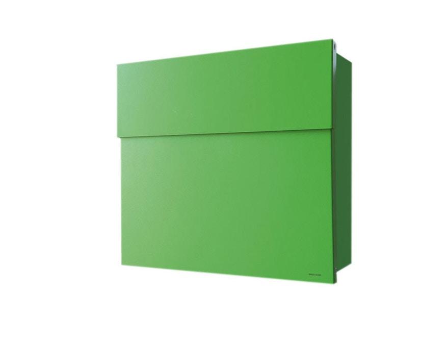 Radius - Letterman Briefkasten 4 - grün - 1