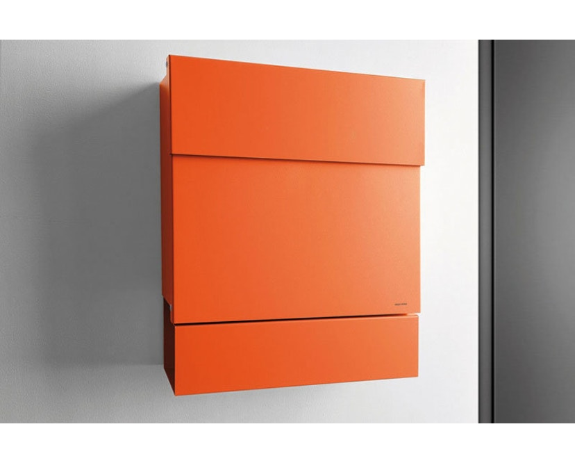 Radius - Letterman brievenbus 5 - oranje - 2