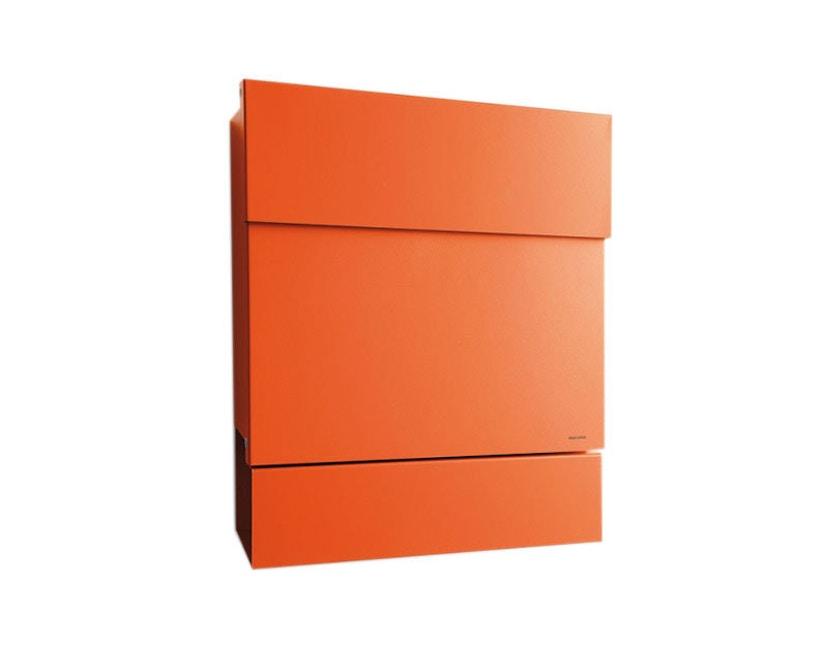 Radius - Letterman brievenbus 5 - oranje - 1