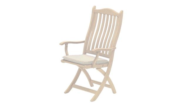 Alexander Rose - Sitzkissen für Stuhl - Oatmeal - 5