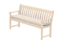 Sitzkissen für 3-Sitzer Bank