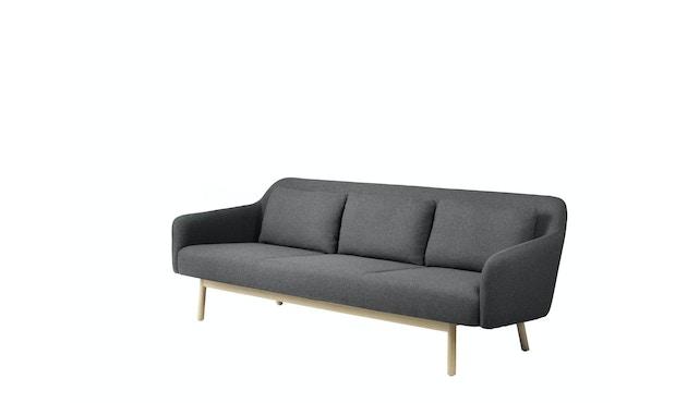 L34 - Gesja Sofa - grau_FDB Møbler_Foersom & Hiort-Lorenzen