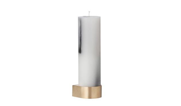 ferm LIVING - Block Kerzenhalter - 3