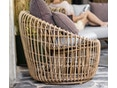 Nest Round Sessel
