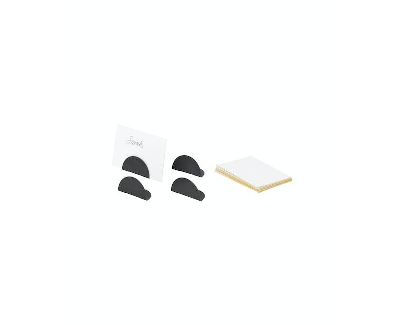 Kartenhalter 4er Set