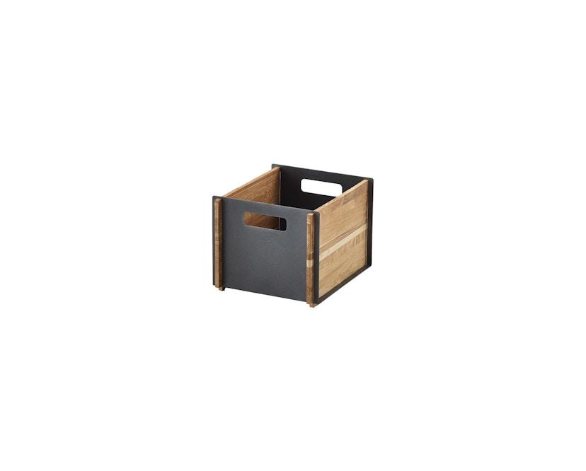 Cane-line - Box Aufbewahrungskasten - lavagrau - 1