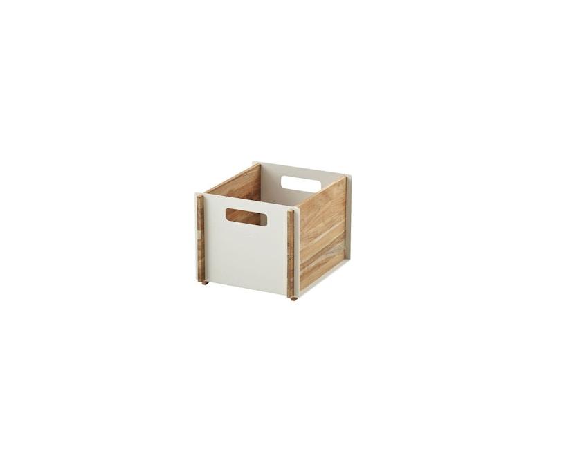 Cane-line - Box Aufbewahrungskasten - weiß - 2