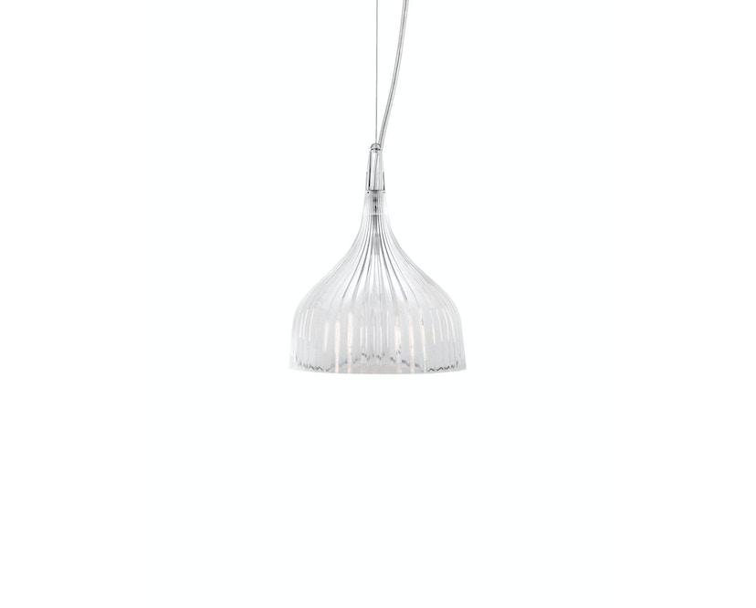 Kartell - E' Hanglamp - glashelder - 1