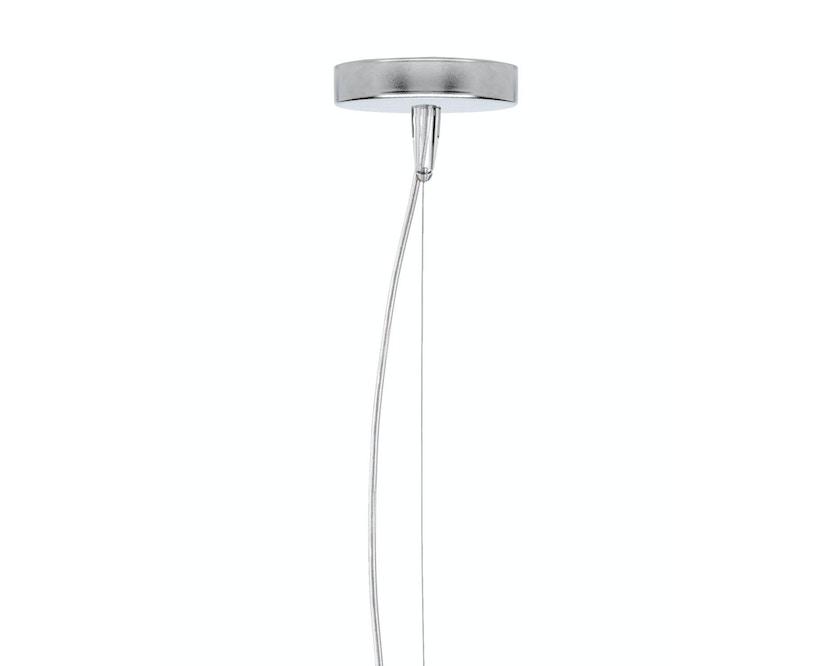 Kartell - E' Hanglamp - glashelder - 2