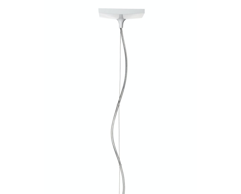 Kartell - Light Air Hanglamp - kristal - 3