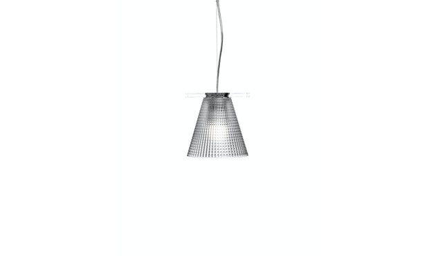 Kartell - Light Air Hanglamp - kristal - 1