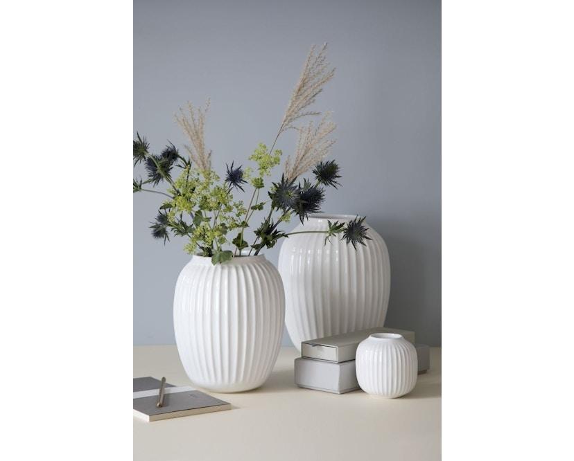 Kähler Design -  Hammershøi Vase - 7