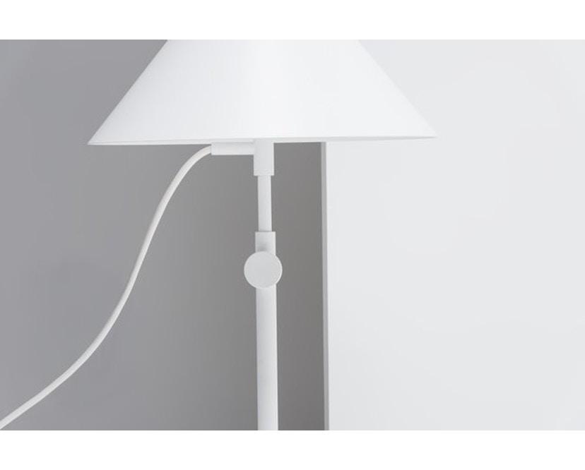 Wästberg - Nendo w132 vloerlamp - kegel - wit - 6