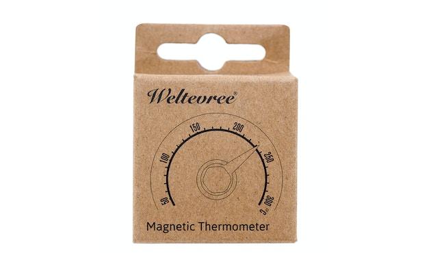 Weltevree - Garraum-Thermometer für Outdooroven - 3