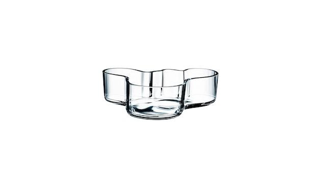 Iittala - Alvar Aalto Schale 19,5x5cm - klar - 1