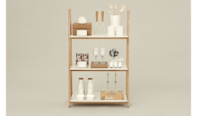 Normann Copenhagen - One Step Up Regal - hoch - 7