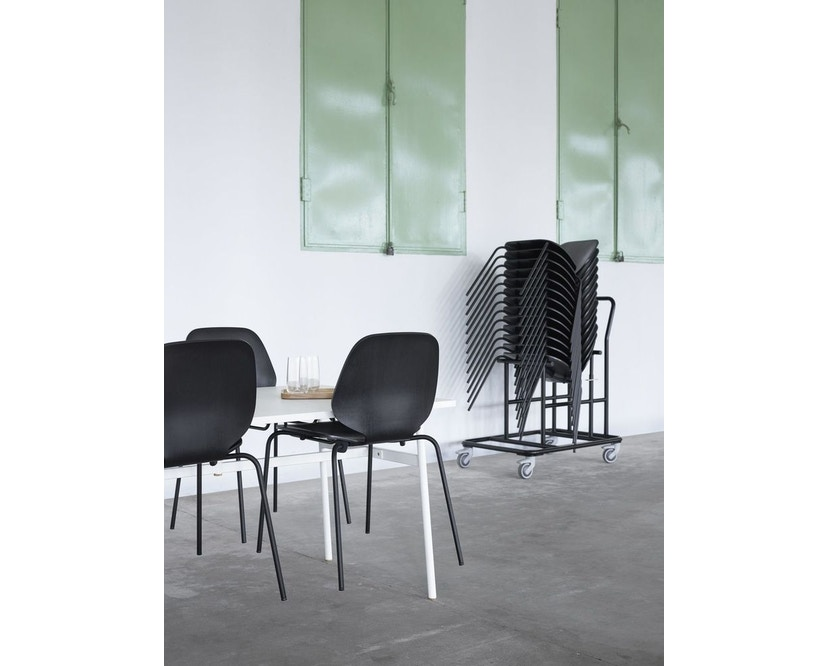 Normann Copenhagen - My Chair Frontpolster - 10