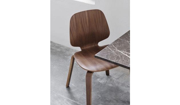 Normann Copenhagen - Form Café-Tisch - 4