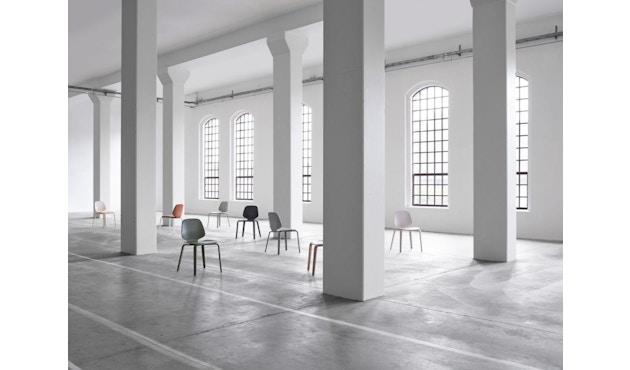 Normann Copenhagen - My Chair Loungestuhl Frontpolsterung - 2