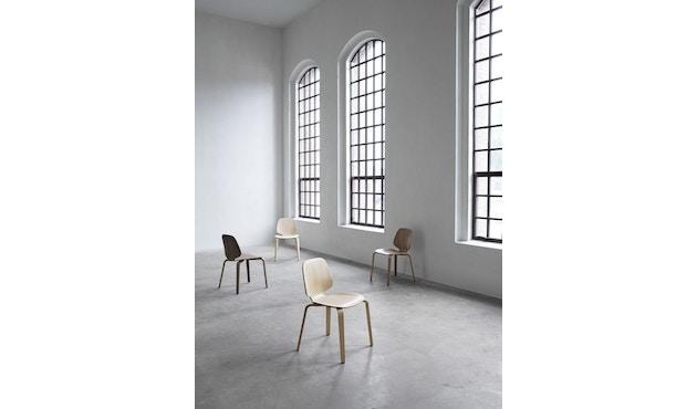 Normann Copenhagen - My Chair Loungestuhl Frontpolsterung - 3