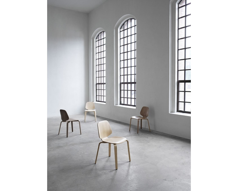 Normann Copenhagen - My Chair  - 3