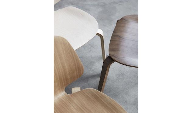 Normann Copenhagen - My Chair Loungestuhl Frontpolsterung - 4
