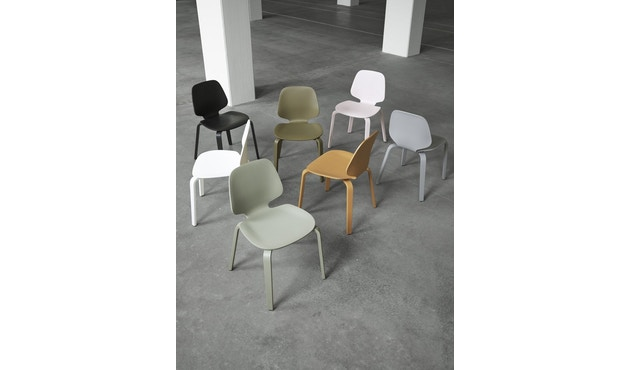 Normann Copenhagen - My Chair Frontpolster - 3