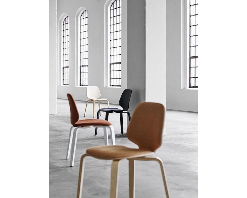 Normann Copenhagen - My Chair Loungestuhl Frontpolsterung - 6