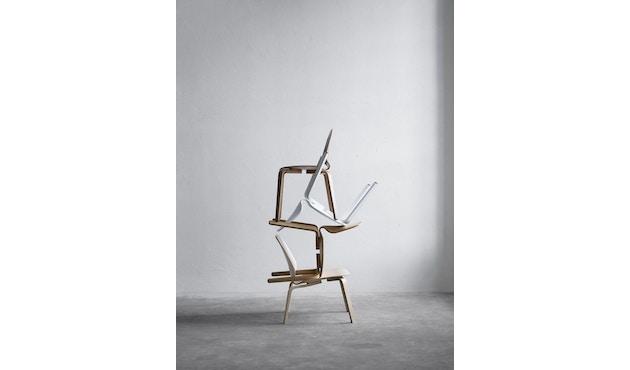 Normann Copenhagen - My Chair Loungestuhl Frontpolsterung - 7