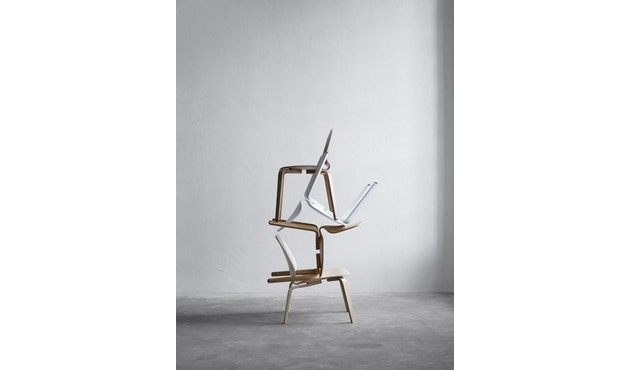 Normann Copenhagen - My Chair Frontpolster - 5