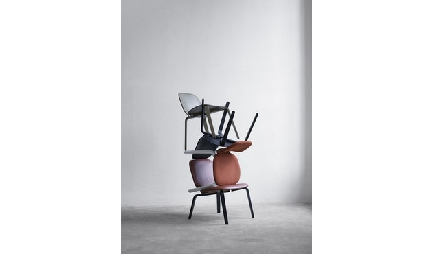 Normann Copenhagen - My Chair Frontpolster - 6
