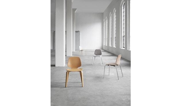 Normann Copenhagen - My Chair Loungestuhl Frontpolsterung - 9