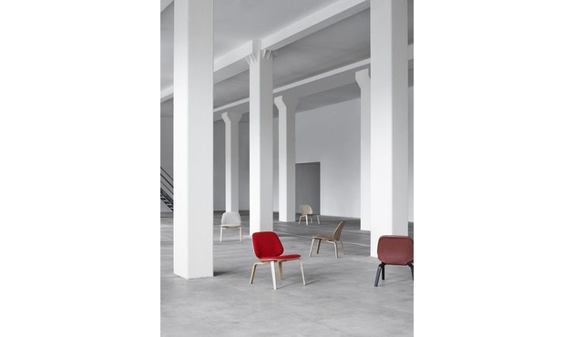 Normann Copenhagen - My Chair Frontpolster - 7