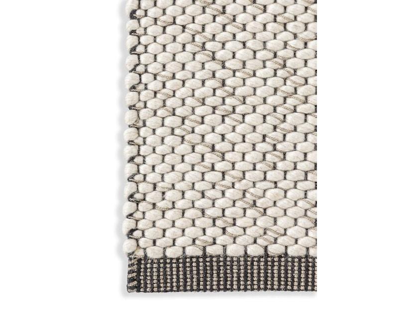 SCHÖNER WOHNEN-Kollektion - Miro - Lurex Teppich - 140 x 200 cm - natur - 3