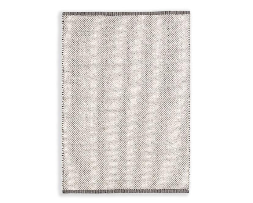SCHÖNER WOHNEN-Kollektion - Miro - Lurex Teppich - 140 x 200 cm - natur - 1