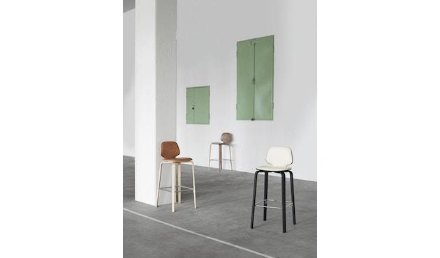 Normann Copenhagen - My Chair Loungestuhl Frontpolsterung - 12