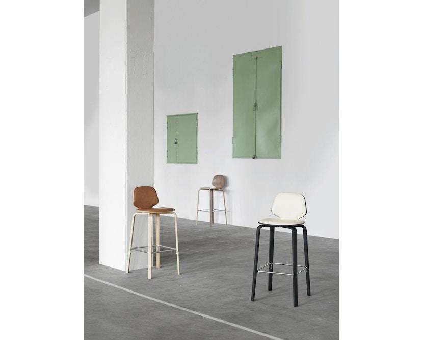 Normann Copenhagen - My Chair Barhocker Frontposterung - 3