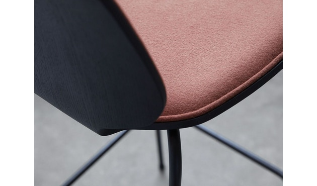 Normann Copenhagen - My Chair Barhocker Frontposterung - 4