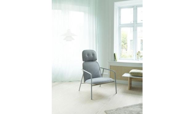 Normann Copenhagen - Pad Loungestuhl - 11