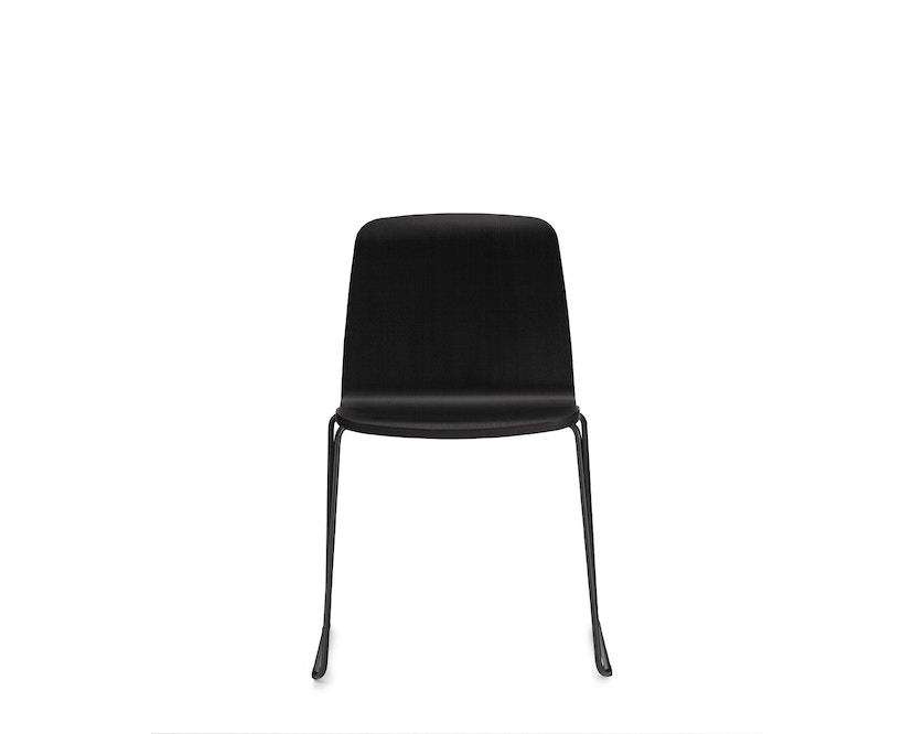 Normann Copenhagen - Just Chair - black/ black - 2