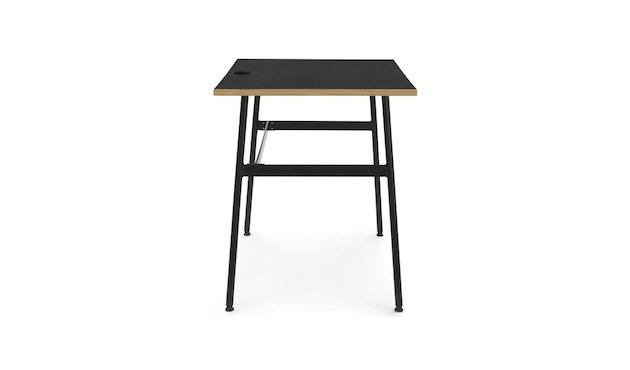 Normann Copenhagen - Journal bureau - zwart - 3