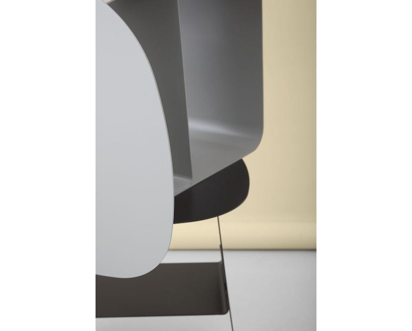 Normann Copenhagen - Stay bijzettafel - 45 cm - steengrijs - 6