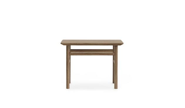 Normann Copenhagen - Grow Couchtisch - 50 x 60 cm - oak - 2