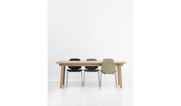 Normann Copenhagen - My Chair Frontpolster - Stahlgestell - Archway - 2