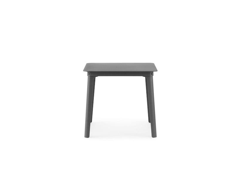 Normann Copenhagen - Steady Beistelltisch - klein - graphite - 2